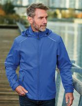 Mens Nautilus Performance-Shell Jacket